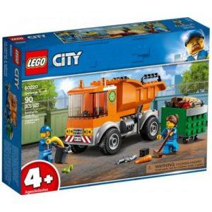 אונליין     60220 LEGO