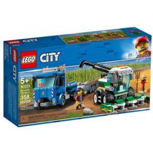 אונליין    60223 LEGO