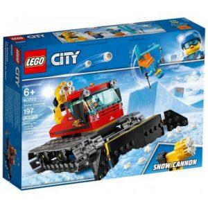 אונליין     60222 LEGO