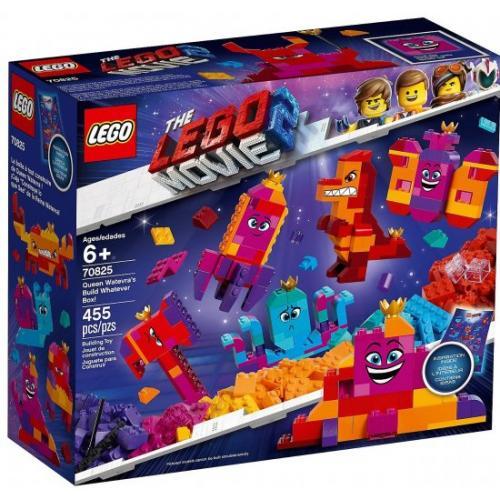 אונליין         70825 LEGO