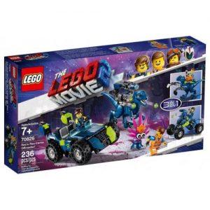 אונליין Rex's Rex-treme Offroader   70826 LEGO