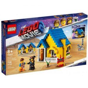 אונליין  /      70831 LEGO