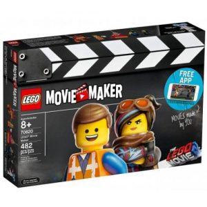 אונליין     70820 LEGO