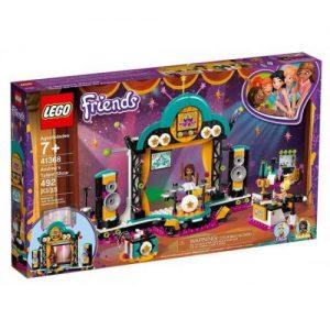 אונליין   41368 LEGO