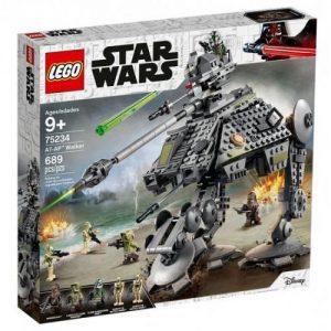 אונליין AT-AP Walker   LEGO 75234