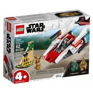אונליין A-WING   LEGO 75247