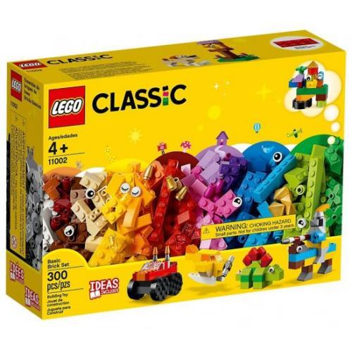 אונליין      LEGO 11002