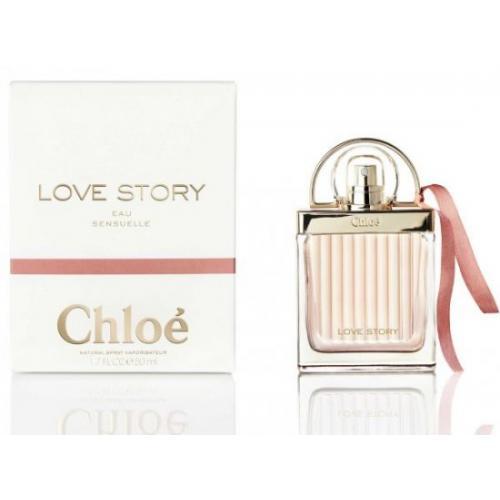 אונליין   75 '' Chloe Love Story Sensuelle    E.D.P