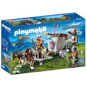 אונליין     9341 Playmobil