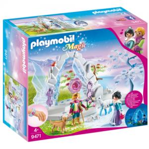 אונליין     9471 Playmobil