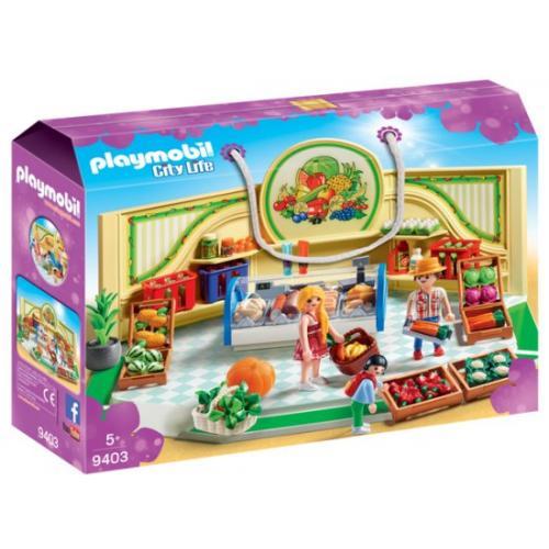 אונליין  9403 Playmobil