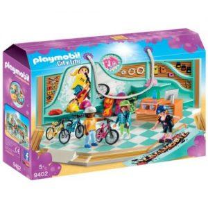אונליין    9402 Playmobil