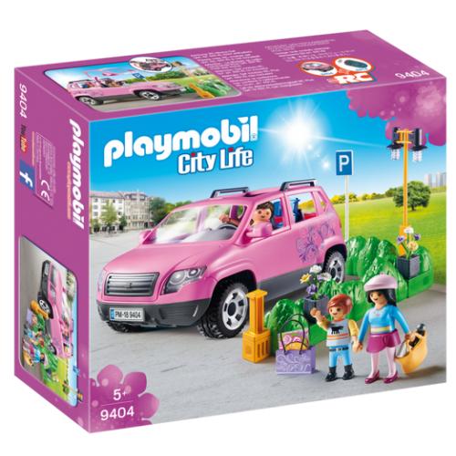 אונליין    9404 Playmobil