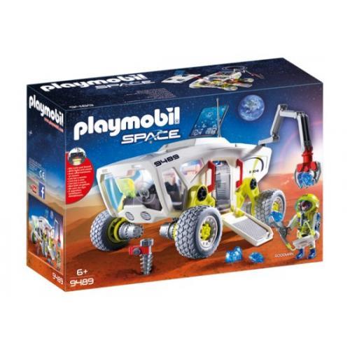 אונליין    9489 Playmobil