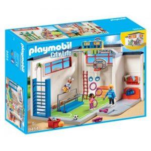 אונליין   9454 Playmobil