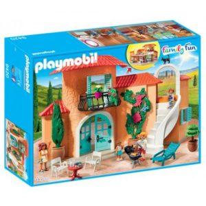 אונליין   9420 Playmobil