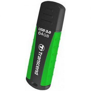 אונליין   USB Transcend JetFlash 810 64GB