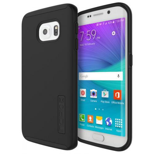 אונליין  Incipio DualPro - Samsung Galaxy S6 Edge SM-G925F -