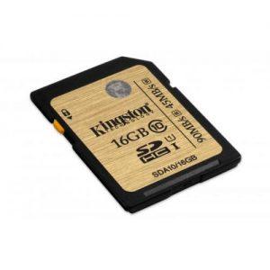 אונליין   Kingston SDA10/16GB