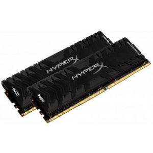 אונליין   HyperX Predator 2x16GB DDR4 3000Mhz CL15 Kit