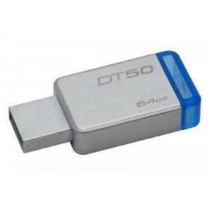 אונליין   USB Kingston DT50/64GB