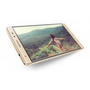 אונליין   Lenovo PB2-670M Phone Champagne Gold ZA1C0012IL