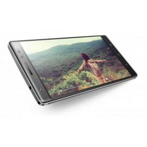 אונליין   Lenovo PB2-670M Phone Gunmetal Grey ZA1C0011IL