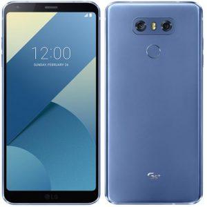 אונליין   LG G6 Plus H870DSU 128GB