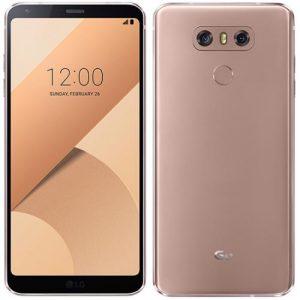 אונליין   LG G6+ 128GB LG-H870DSU   -