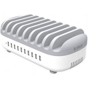 אונליין    10  USB    ORICO 2.4A DUK-10P