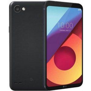 אונליין   LG Q6 Plus 64GB