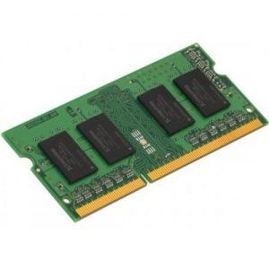אונליין    Kingston ValueRAM 8GB DDR4 2400Mhz CL17 SODIMM