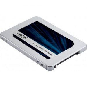 אונליין   Crucial MX500 CT1000MX500SSD1 1TB SSD SATA III
