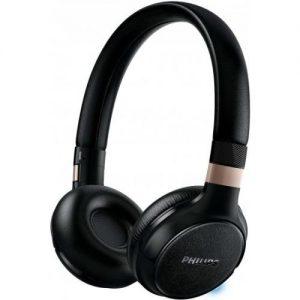 אונליין   On Ear  Philips Bluetooth SHB9250/00 NFC -