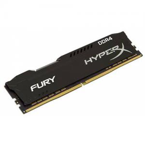 אונליין   HyperX FURY Black 8GB DDR4 3200MHz CL18