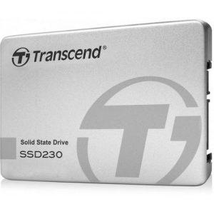 אונליין   Transcend SSD230S TS1TSSD230S SSD SATA III -  1TB