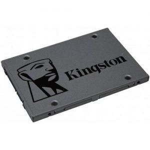אונליין   Kingston UV500 2.5 Inch SUV500/120G 120GB SSD
