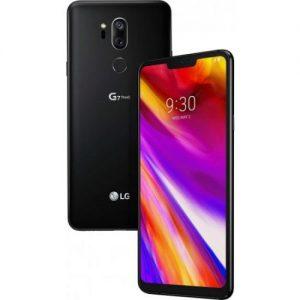 אונליין   LG G7 ThinQ 64GB LM-G710EM   -