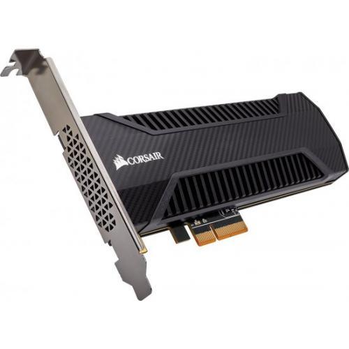 אונליין   Corsair NX500 CSSD-N400GBNX500 400GB SSD NVMe PCIe Retail