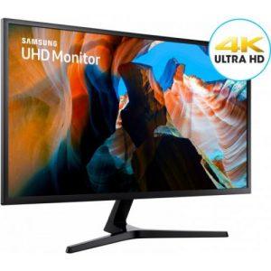 אונליין   Samsung U32J590UQM 31.5'' LED 4k