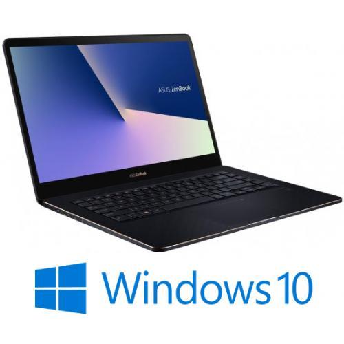 אונליין      Asus ZenBook Pro UX550GD-BN015T -   /