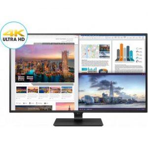 אונליין   LG 43UD79-B 42.5'' LED 4k IPS