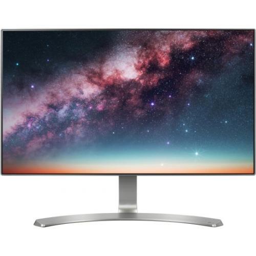 אונליין   LG 24MP88HV-S 23.8'' LED IPS -