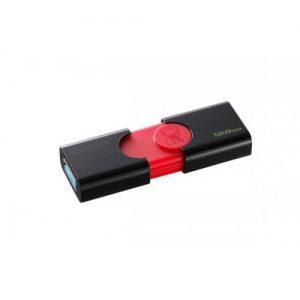 אונליין   Kingston DataTraveler 106 128GB USB 3.0 DT106/128GB