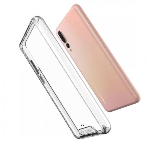 אונליין  Toiko Chiron - Huawei P20 Pro -