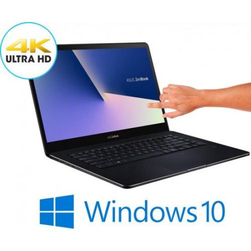 אונליין      Asus ZenBook Pro UX550GE-E2004T -   /