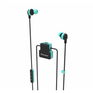 אונליין     Bluetooth   Pioneer ClipWear Active SE-CL5BT-GR-