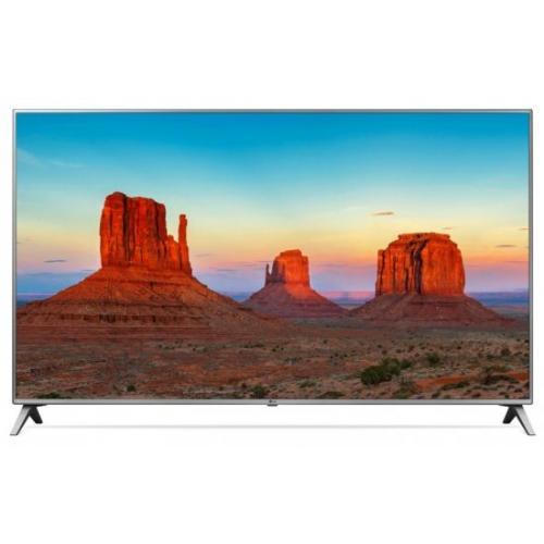 אונליין   LG 75 Inch UHD 4K Smart Led TV 75UK7050Y