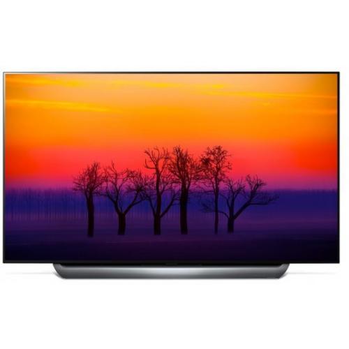 אונליין   LG 65 Inch OLED 4K Smart TV OLED65C8Y