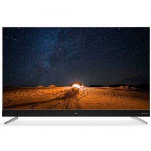 אונליין   75'' 4K UHD LED   6.0   Harman / Kardon  TCL L75C2US -
